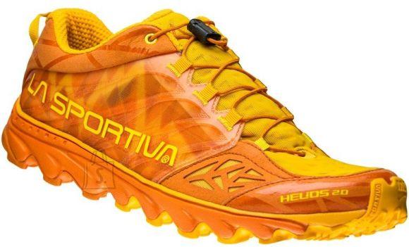 La Sportiva Helios 2.0 Orange jooksujalats