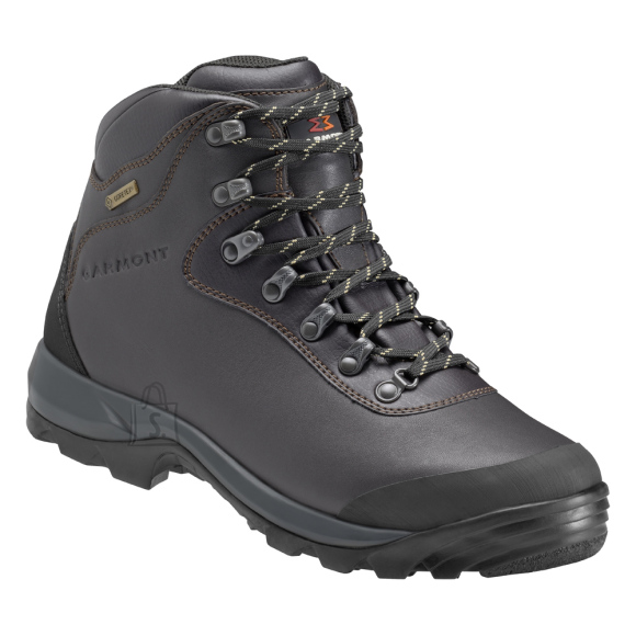Garmont Syncro II Plus GTX W Brown matkasaapad