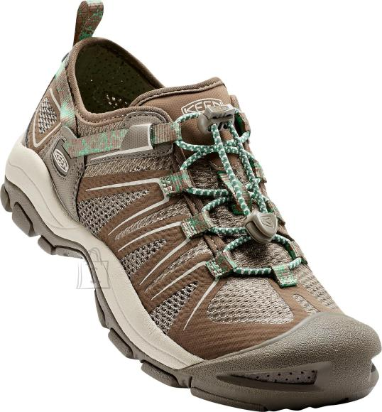 Keen Mckenzie II Canteen/Malachite sandaalid
