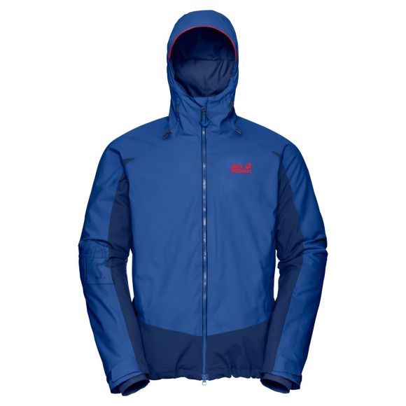 Jack Wolfskin Exolight Base Coastal Blue meeste jope