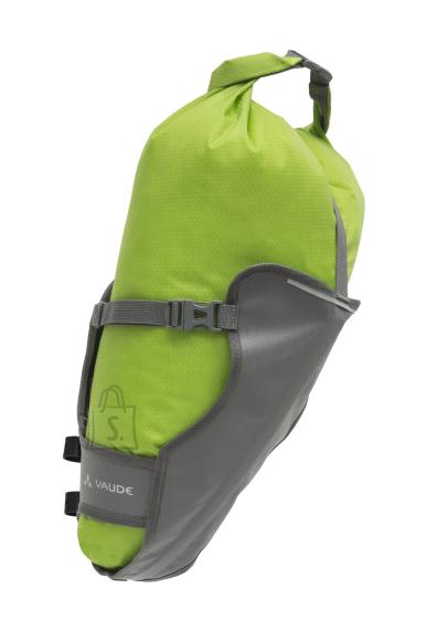 Vaude Trailsaddle roheline sadulakott