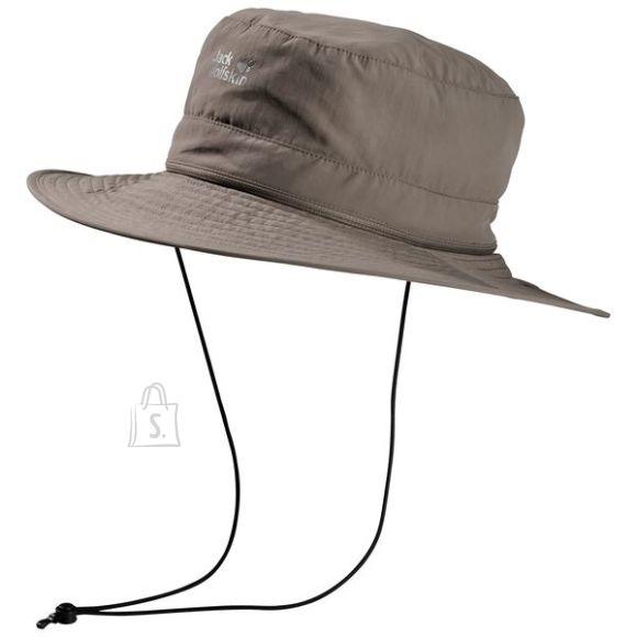 Jack Wolfskin Supplex Mosquito Siltstone müts