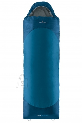 660c1d445c5 Ferrino Yukon Plus SQ Maxi tekiks lahtikäiv magamiskott -7/+7/+20
