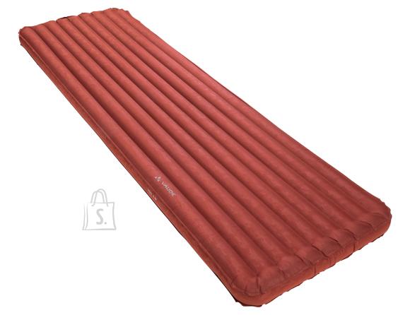 Vaude Hike 9 M punane matkamatt