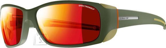Julbo MonteBianco SP3CF army/oranž matkaprillid