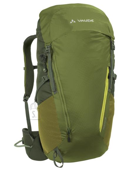 Vaude Prokyon 30 roheline seljakott