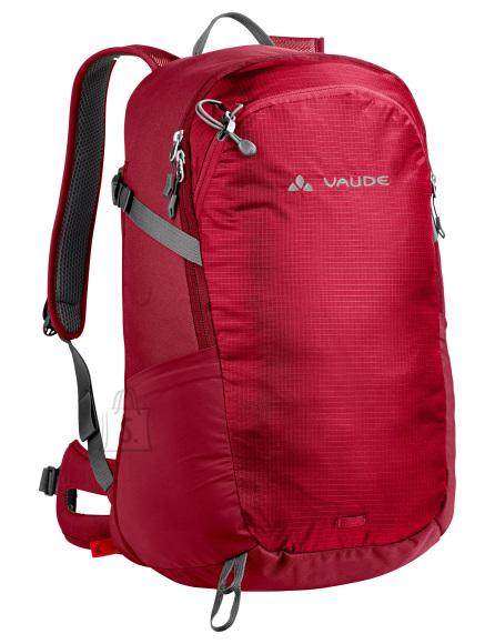 Vaude Wizard 18+4 punane seljakott