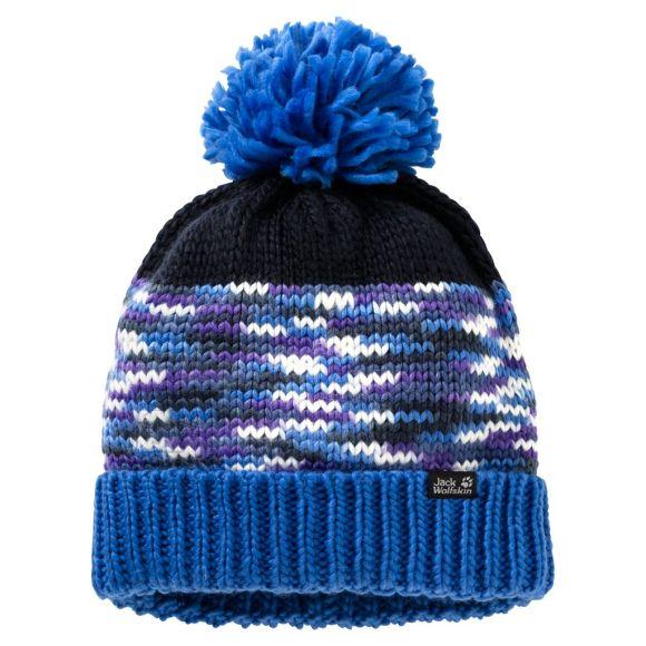 Jack Wolfskin Wo Hopewell Rock midn.blue naiste tutimüts