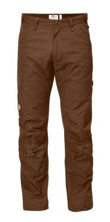 Fjällräven Barents Pro Jeans Chestnut meeste püksid