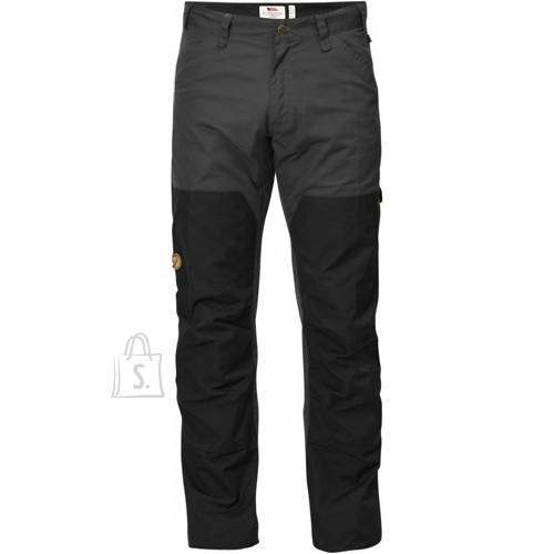 Fjällräven Barents Pro Jeans Dk.grey meeste püksid