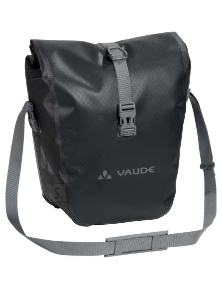Vaude Aqua Front must juhtrauakott