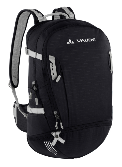 Vaude Bike Alpin 25+5 must/hall seljakott