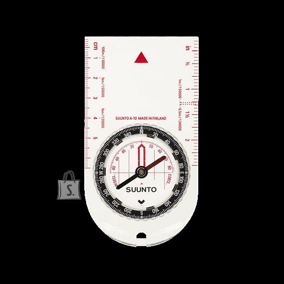 Suunto A-10 NH kompass - A-10