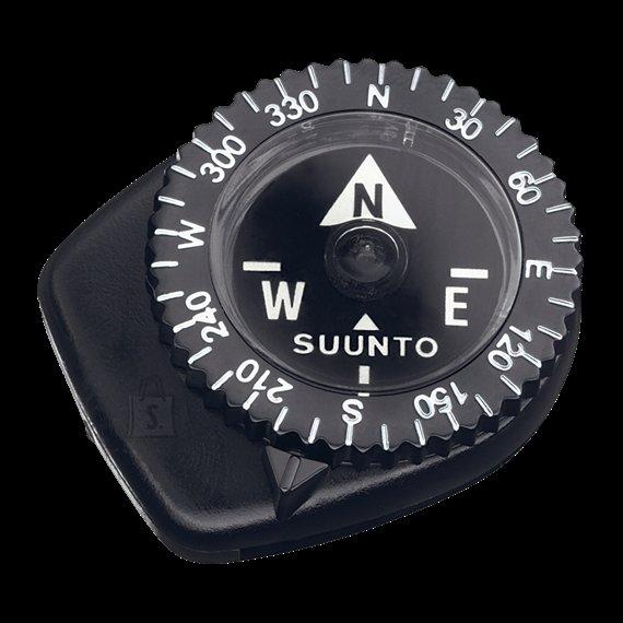 Suunto CLIPPER klambriga kompass - CLIPPER