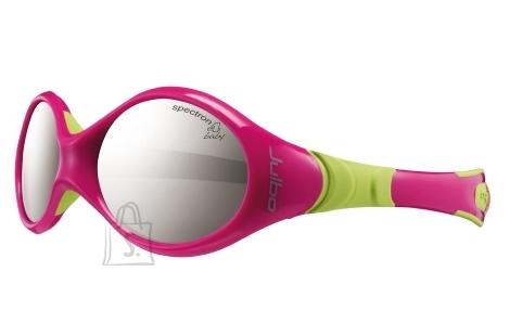Julbo Looping 1 SPX4 roosa/roheline lasteprillid