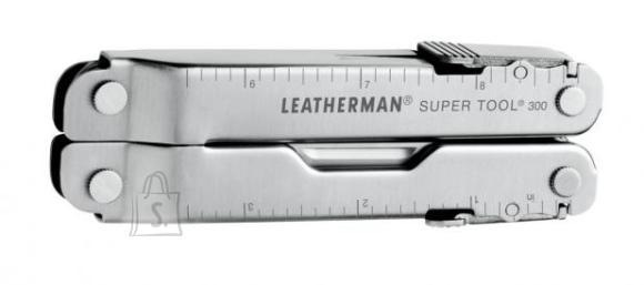 Leatherman Super Tool 300 hõbedases kinkekarbis