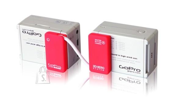 GoPro 3D Hero süsteem dual - 3D HERO
