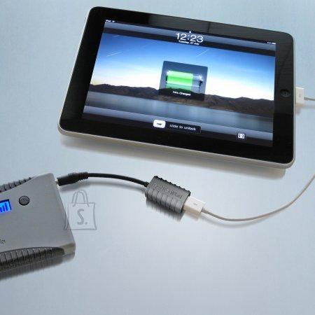 Powertraveller Gorilla-pad adapter iPadi laadimiseks - GORILLA-PAD