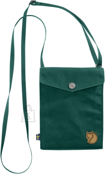 Fjällräven Pocket Copper Green kott