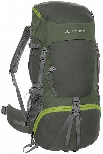 Vaude Hidalgo 42+8 oliivroheline seljakott