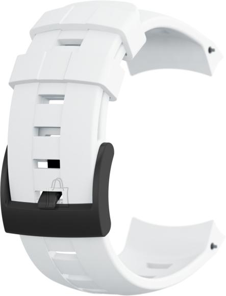 Suunto Kellarihm Ambit3 Vertical valge silikon - AMBIT3 VERTICAL kellarihm