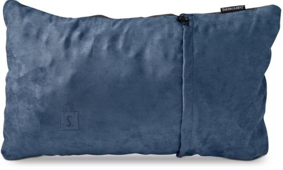 Therm-A-Rest Compressible Pillow XL Denim matkapadi