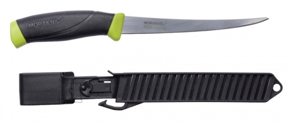 Morakniv Fishing Comfort fileerimisnuga