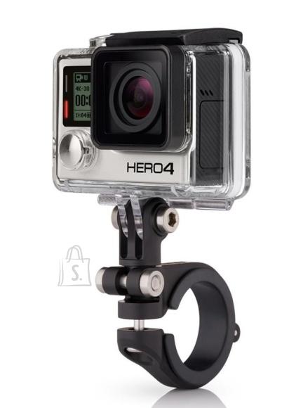 GoPro Pro lenksu/sadulatoru/toru kinnitus - Pro torukinnitus