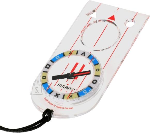 Suunto AIM-30 NH plaadiga võistluskompass