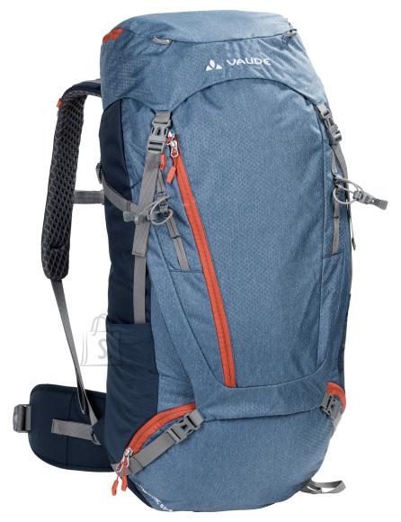 Vaude Asymmetric 52+8 sinine seljakott