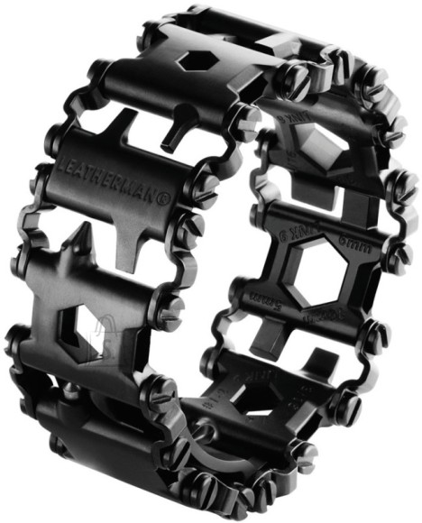 Leatherman Tread Metric must käevõru