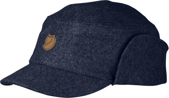 Fjällräven Singi Winter Dark Navy meeste müts