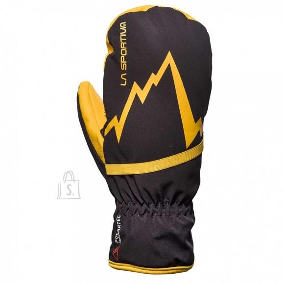 La Sportiva Skimo black/yellow kindad