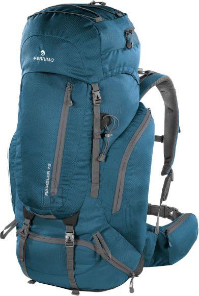 Ferrino Rambler 75 sinine seljakott
