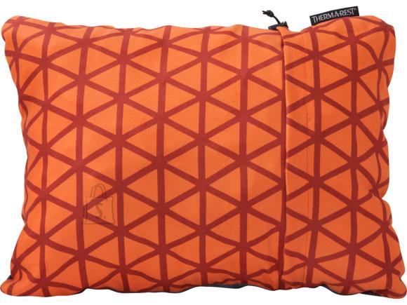 Therm-A-Rest Compressible Pillow S Cardinal padi