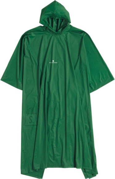 Ferrino Poncho roheline vihmakeep