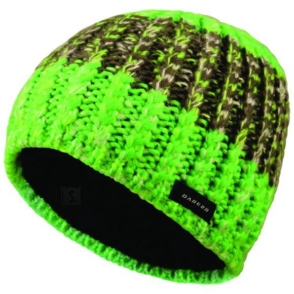 Dare2b Fleck Acid green talvemüts