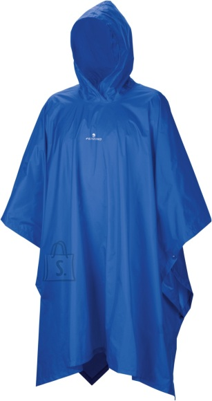 Ferrino R-Cloak sinine vihmakeep