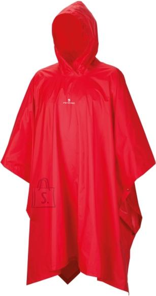 Ferrino R-Cloak punane vihmakeep