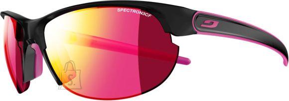Julbo Breeze SP3CF must/roosa spordiprillid