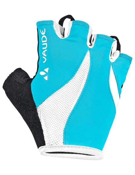 Vaude Advanced Cyan naiste rattakindad