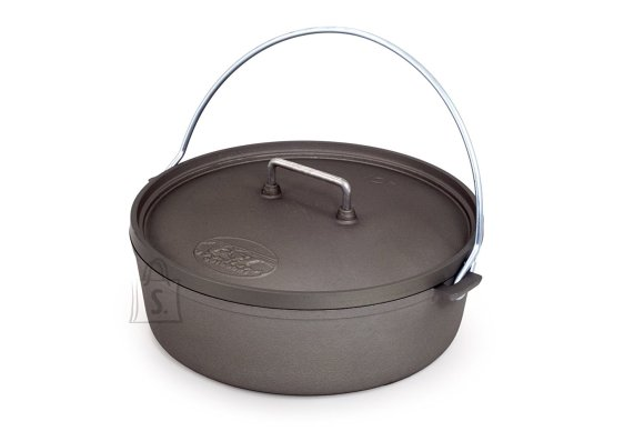 "GSI Outdoors 10"" Hard Anodized Dutch Oven kergpada"