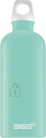 Sigg Lucid Glacier Touch 0,6L sinine joogipudel