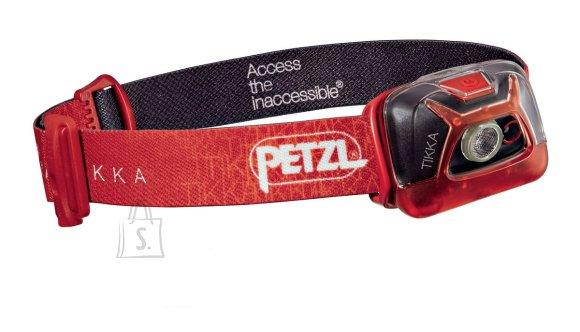 Petzl Tikka punane pealamp 200 lm