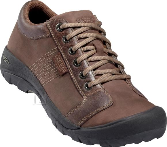 Keen Austin Chocolate Brown vabaaja kingad