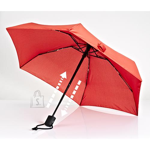 Dainty automaatne punane vihmavari