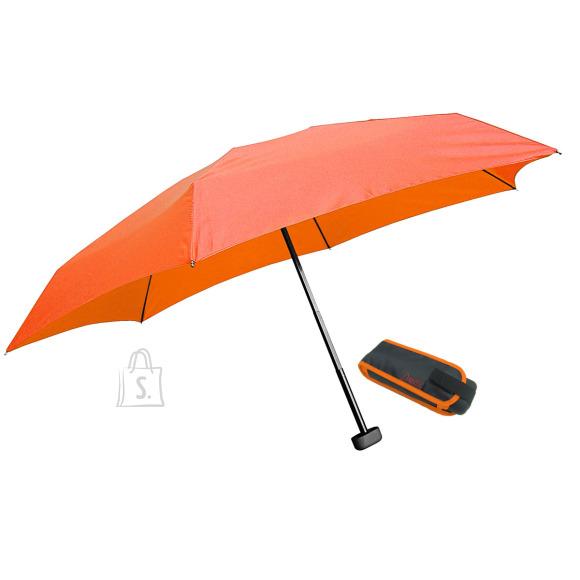 Dainty oranž vihmavari