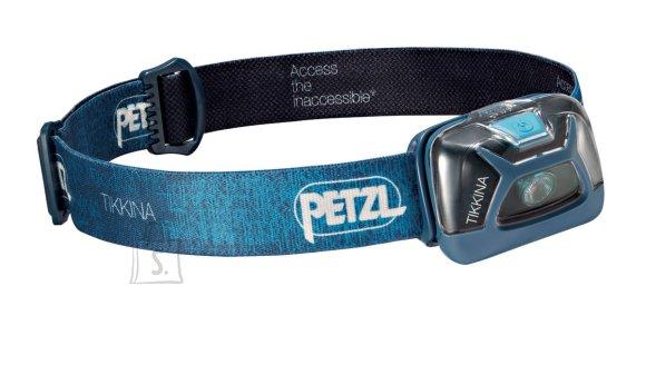 Petzl Tikkina sinine pealamp 150 lm