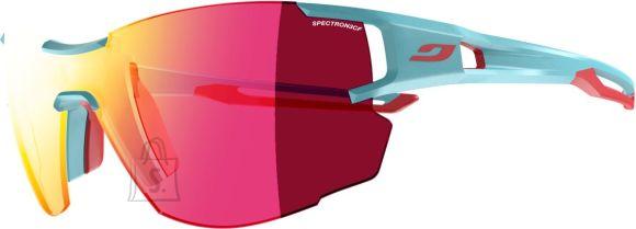 Julbo Aerolite SP3CF sinine-roosa spordiprillid