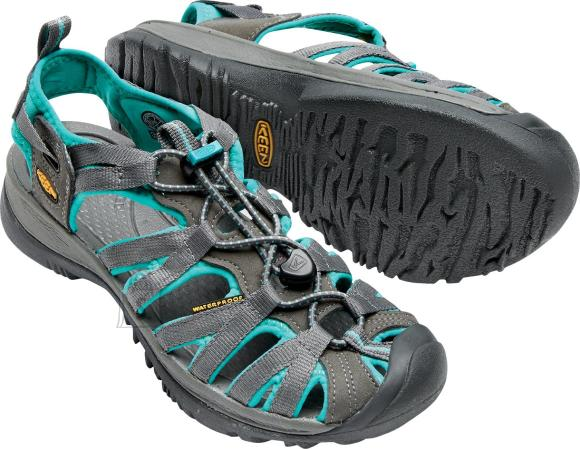 Keen Whisper DarkShadow/Ceramic sandaalid